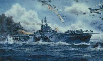 战舰系列游戏